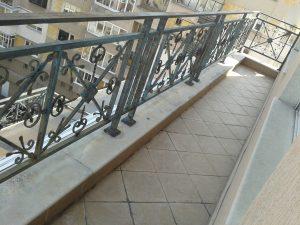 отстраняване на теч от тераса